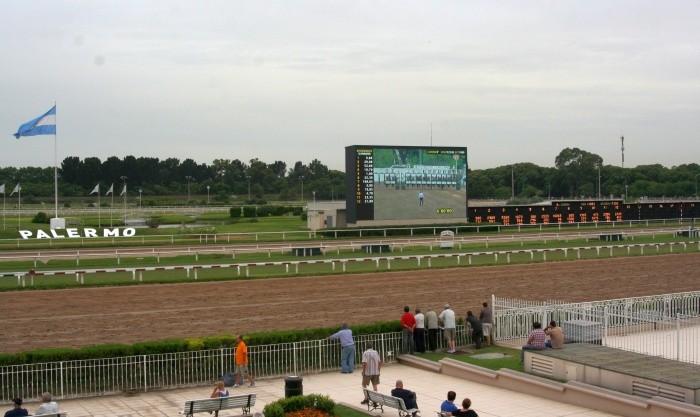 Hipódromo de Palermo, Buenos Aires