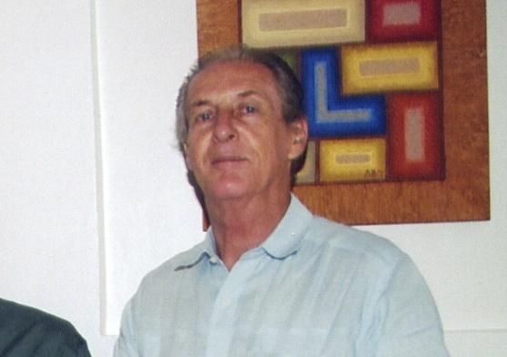 José do Carmo Braga, o Juquita